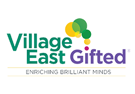 Village East Gifted Logo